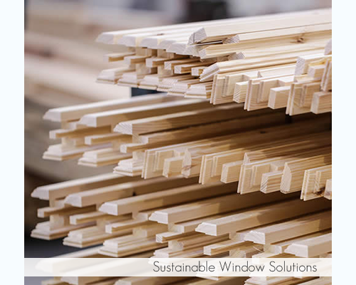 Sustainable Windows & Doors Edinburgh